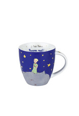 The Little Prince (  Small Blue Cup )