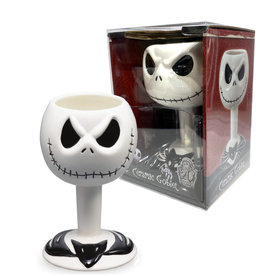 The Nightmare Before Christmas The Nightmare Before Christmas ( Ceramic Wine Glass ) Jack