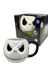 The Nightmare Before Christmas The Nightmare Before Christmas ( Ceramic Mug ) Jack