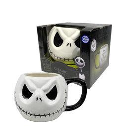 The Nightmare Before Christmas The Nightmare Before Christmas ( Ceramic Mug ) Jack