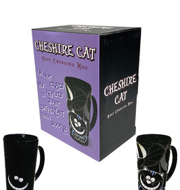 Disney Disney ( Reactive Mug ) Cheshire Cat