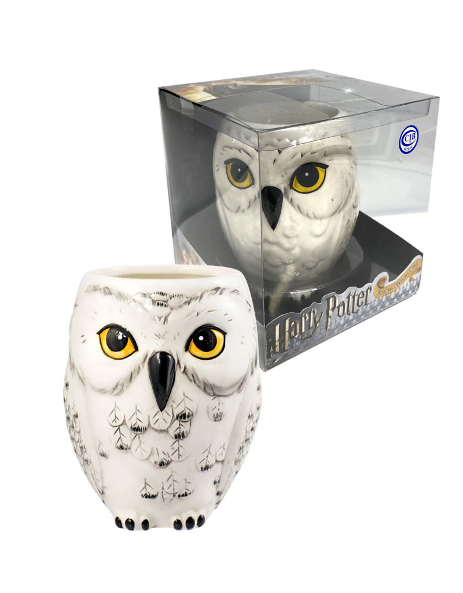 Harry Potter Harry Potter ( Mug ) Hedwig