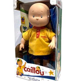 Caillou  ( Doll ) 36 cm