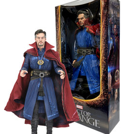 Marvel Marvel ( 1/4 NECA Figurine ) Doctor Strange
