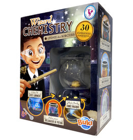 Wizard Chemistry ( 30 Experiments )