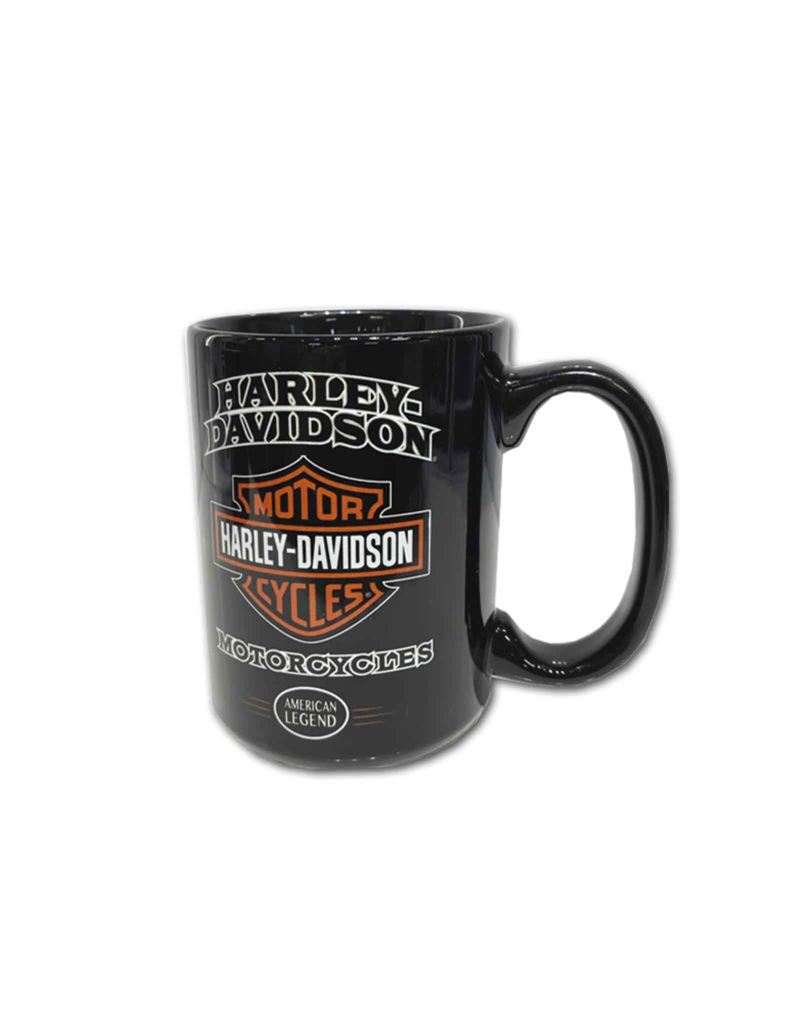Harley-Davidson ( Mug )