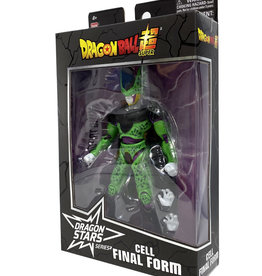 Dragonball Z DragonBall ( Figurine ) Cell Final Form