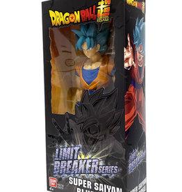 Dragonball Z DrangonBall ( Figurine ) Super Saiyan Blue Goku