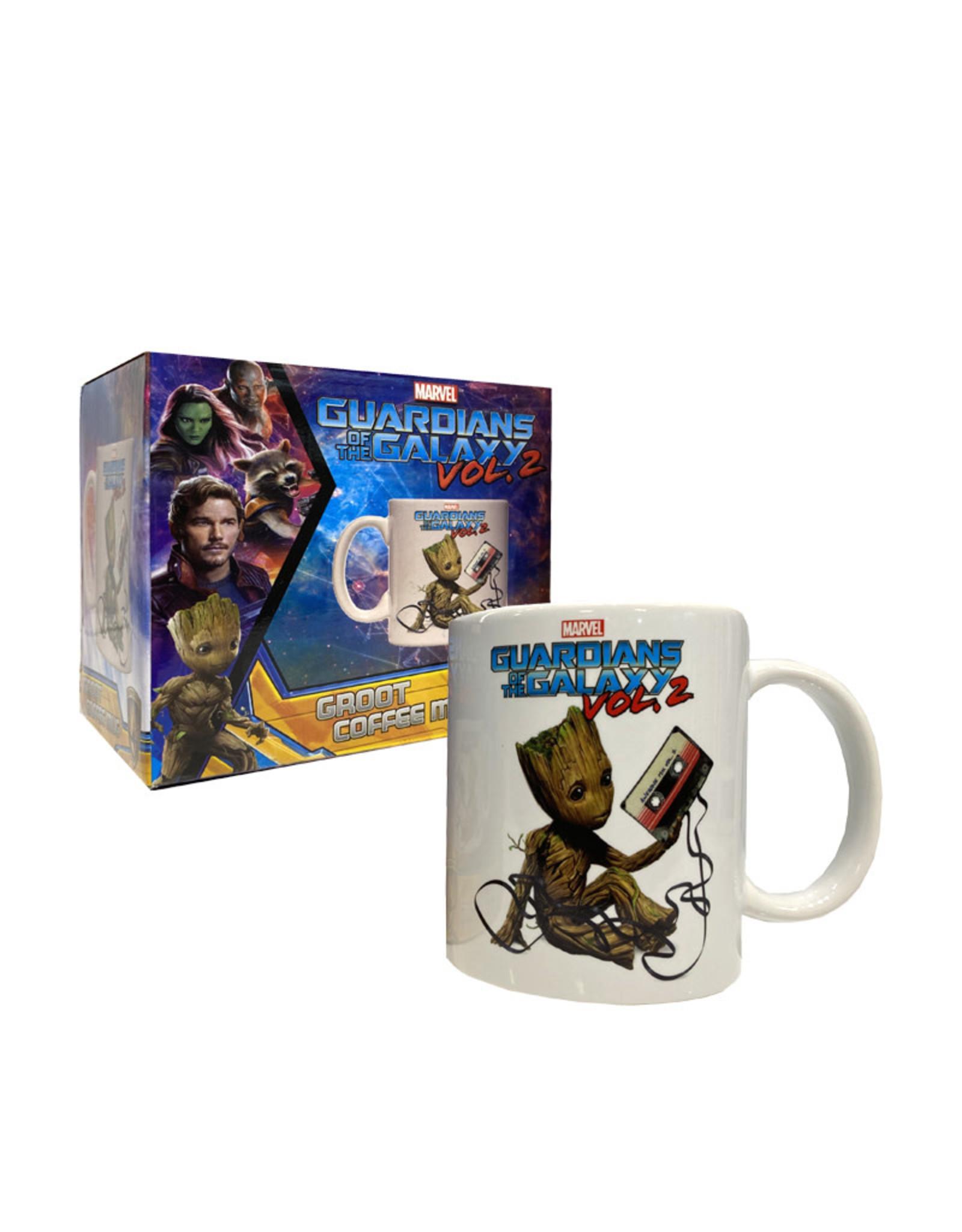 Marvel Marvel ( Mug ) Groot in The Gardians of the Galaxy