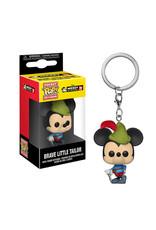 Disney Brave Little Tailor ( Funko Pop Keychain ) Disney