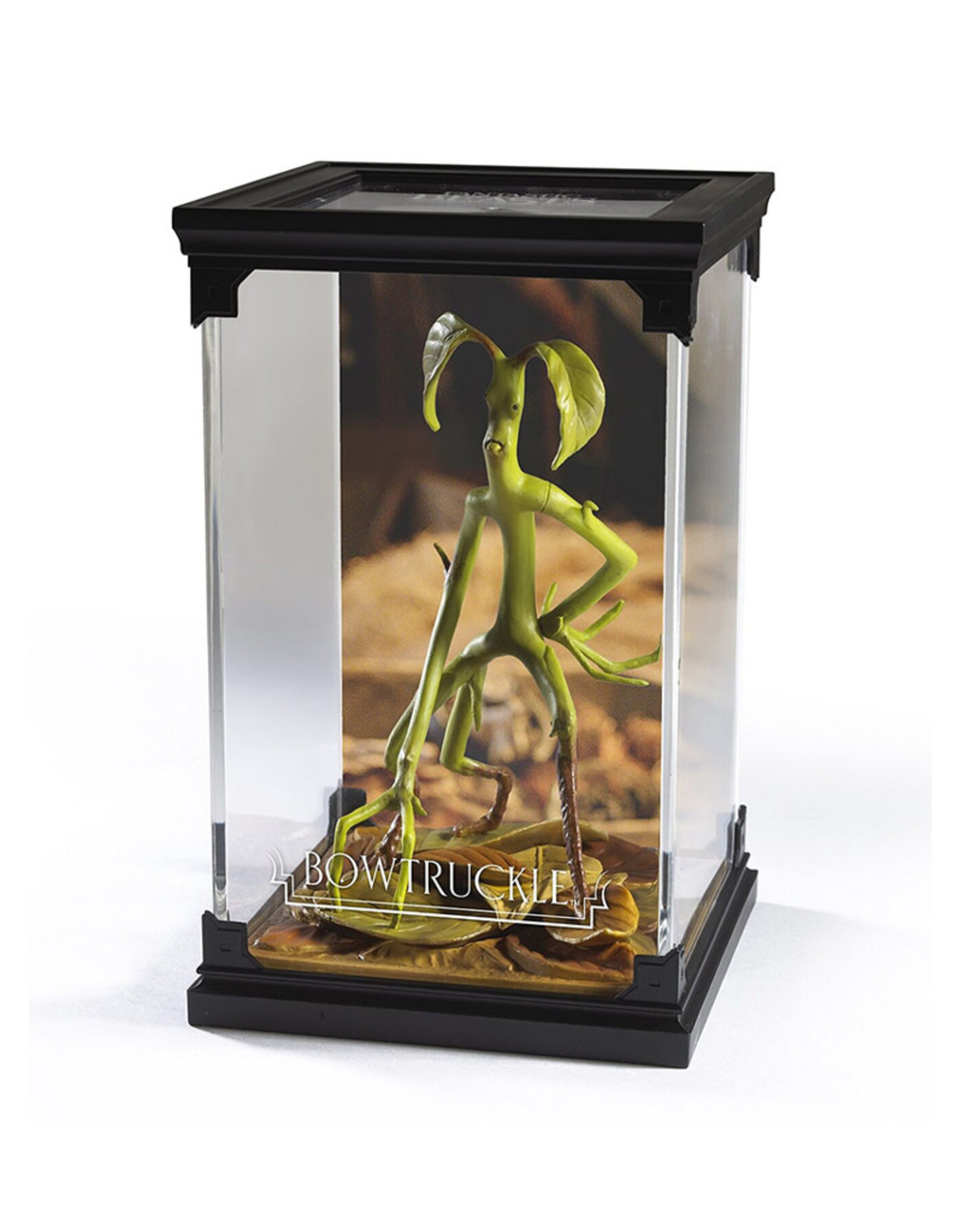 Harry Potter Harry Potter ( Figurine ) Bowtruckle from Fantastic Beasts