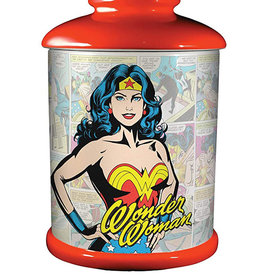 Dc comics Dc Comics ( Cookies Jar ) Wonder Woman