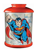 Dc comics Dc Comics  ( Cookies Jar ) Superman