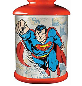 Dc comics Dc Comics  ( Cookies Jar ) Superman
