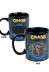 Crash Bandicoot (  Reactive Mug )