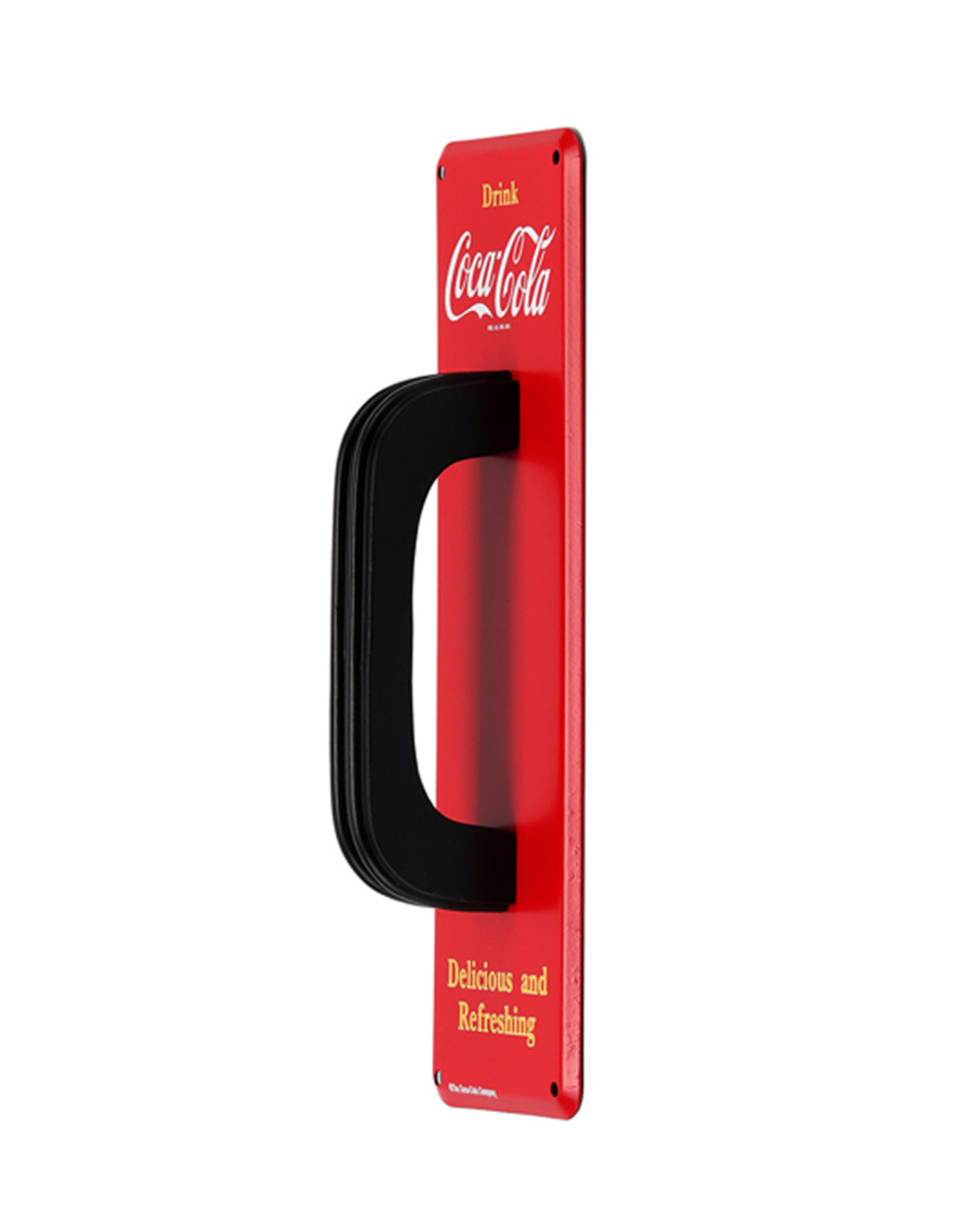 Coca-Cola Coca-Cola ( Door Handle )