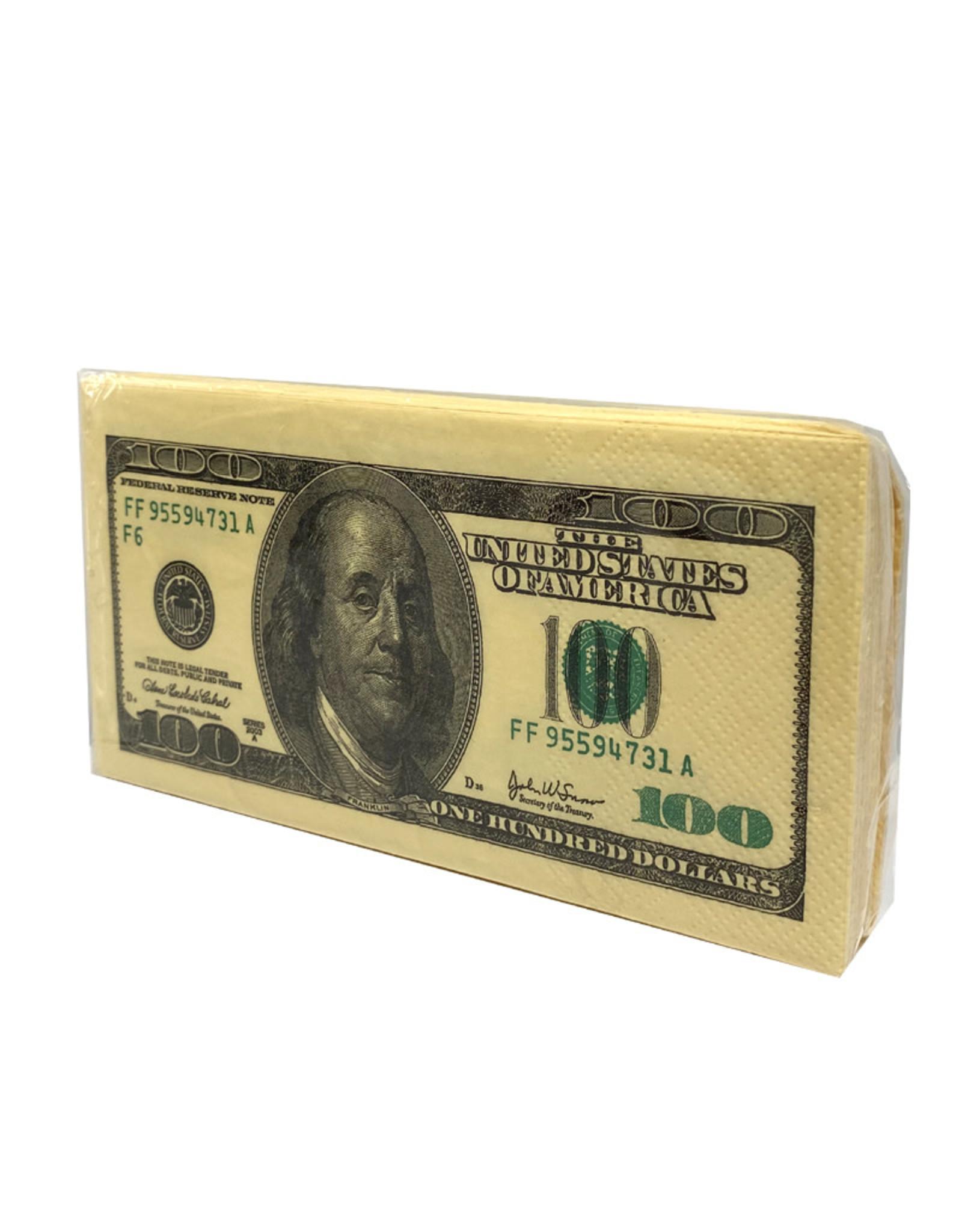 Cash ( Napkin )
