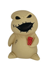 The Nightmare Before Christmas The Nightmare before christmas ( Bank ) Oogie Boogie