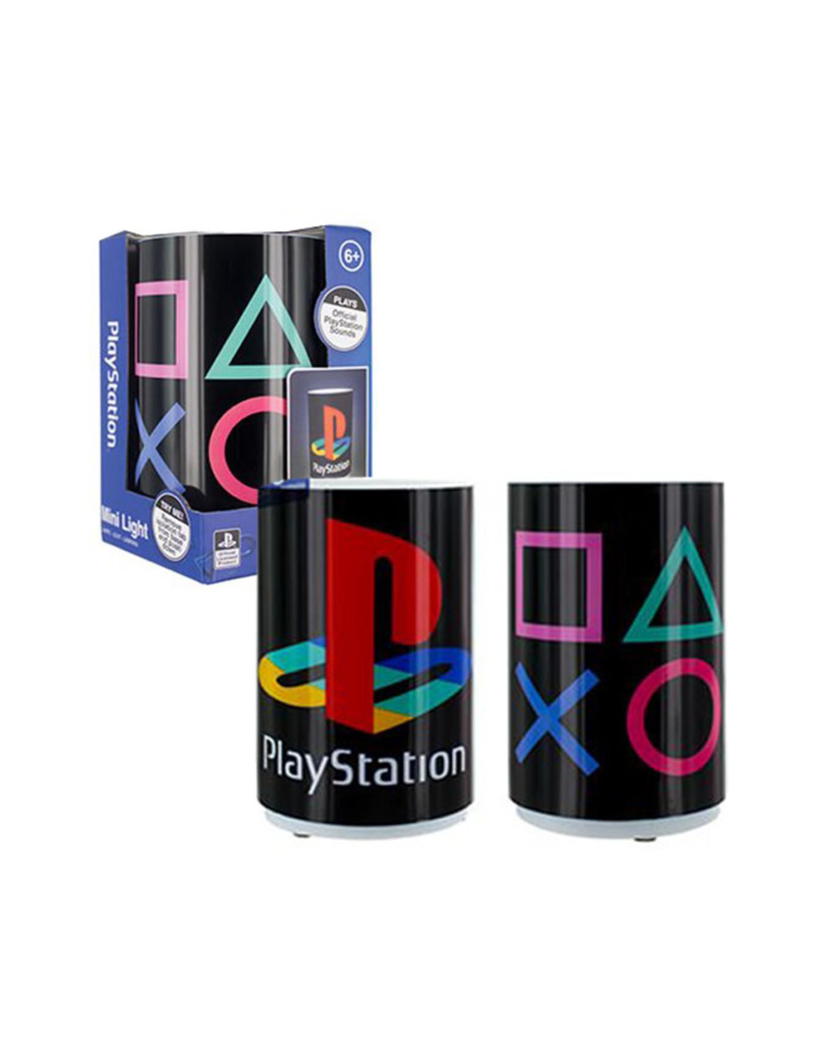 Play Station PlayStation ( Mini Lamp )