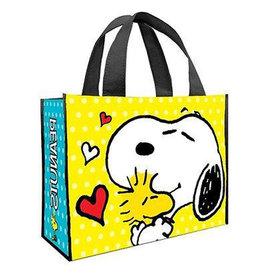 Snoopy ( Sac Réutilisable )