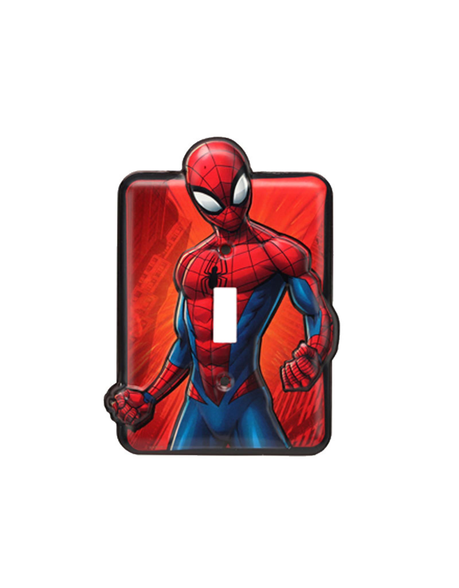 Marvel Marvel ( Switch Plate ) Spider-Man