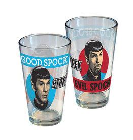 Star Trek ( Verre ) Spock