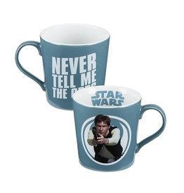 Star Wars Star Wars ( Tasse )  Han Solo