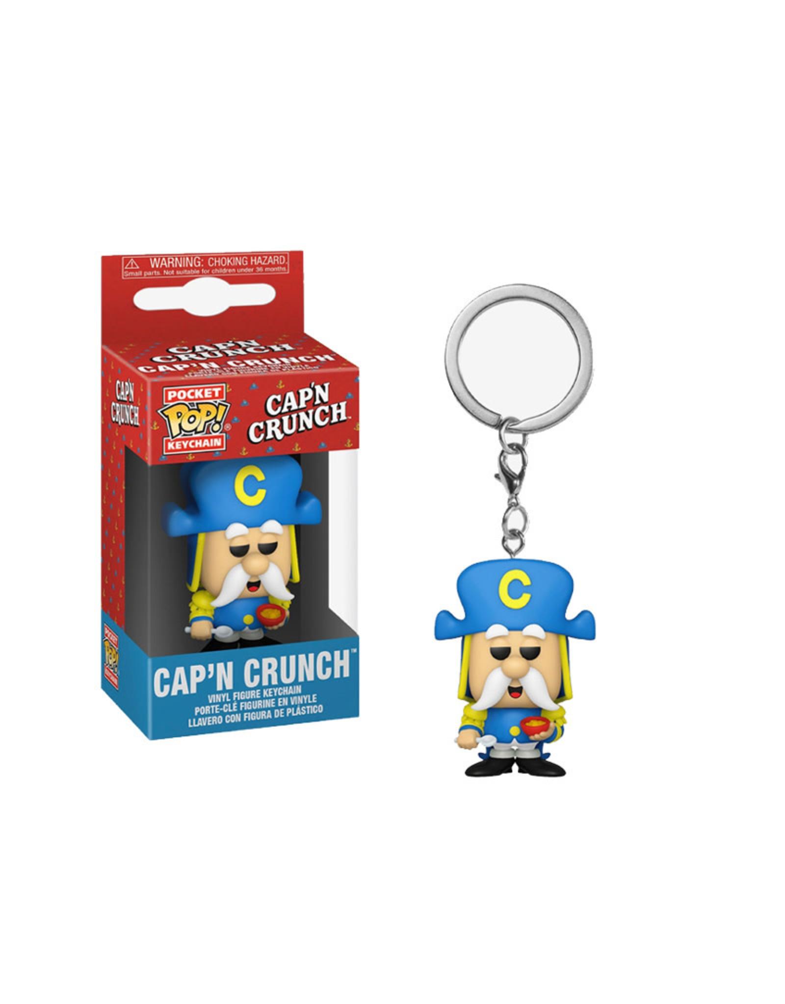 Cap'n Crunch ( Funko Pop Keychain )