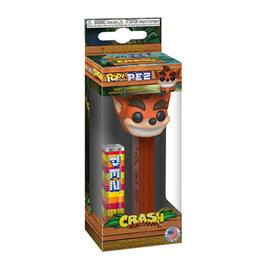 Crash Bandicoot ( Pez Funko Pop )