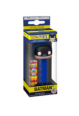 Dc comics Dc Comics ( Pez Funko Pop ) Batman