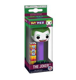 Dc comics Dc Comics ( Pez Funko Pop ) Joker