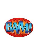 Bam! ( Magnet )