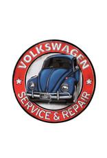 Volkswagen ( Magnet ) Service & Repair