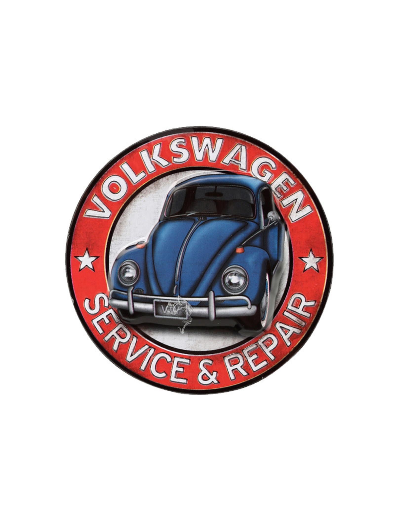 Volkswagen ( Aimant ) Service & Réparation