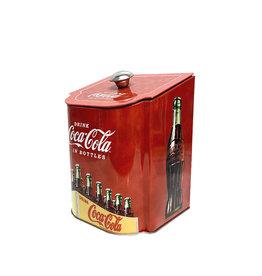 Coca-Cola ( Boite à thé )