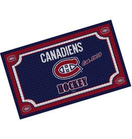 Canadian Of Montreal ( Doormat )