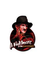 A Nightmare On Elm Street ( Magnet ) Freddy Krueger