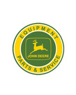 John Deere ( Magnet ) Parts & Service
