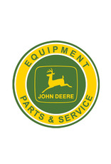 John Deere ( Magnet ) Pièces & Service