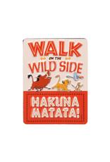 Disney Disney ( Magnet ) Hakuna Matata !