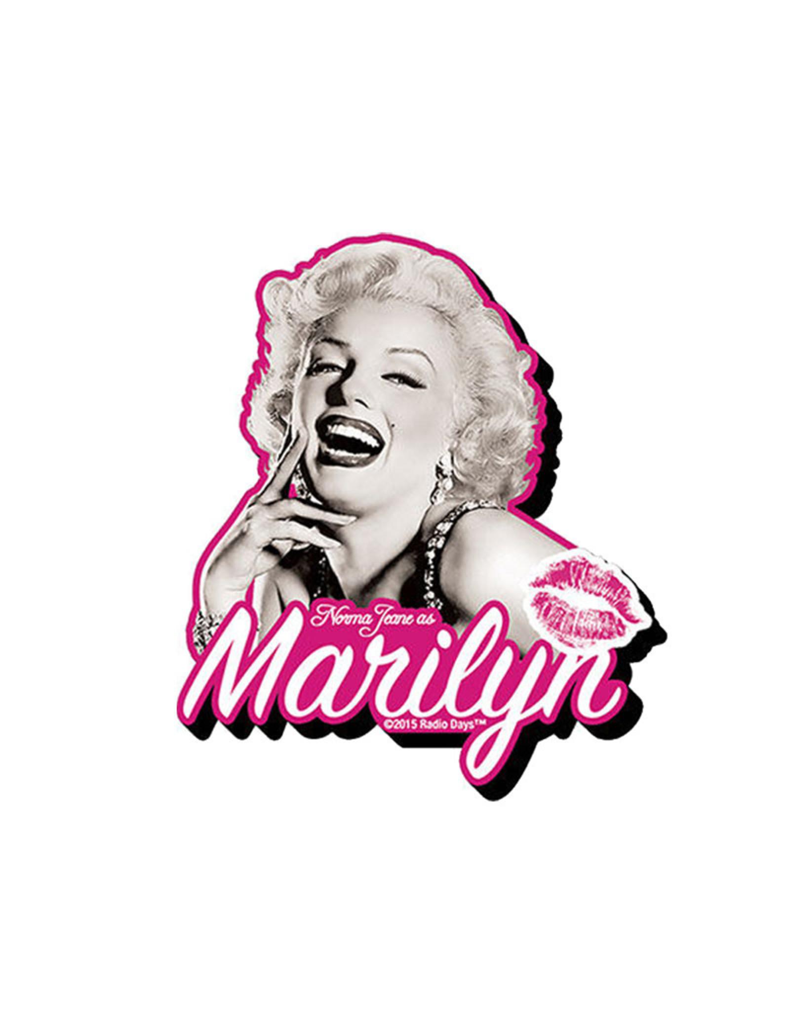 Marilyn Monroe Marilyn Monroe ( Magnet )