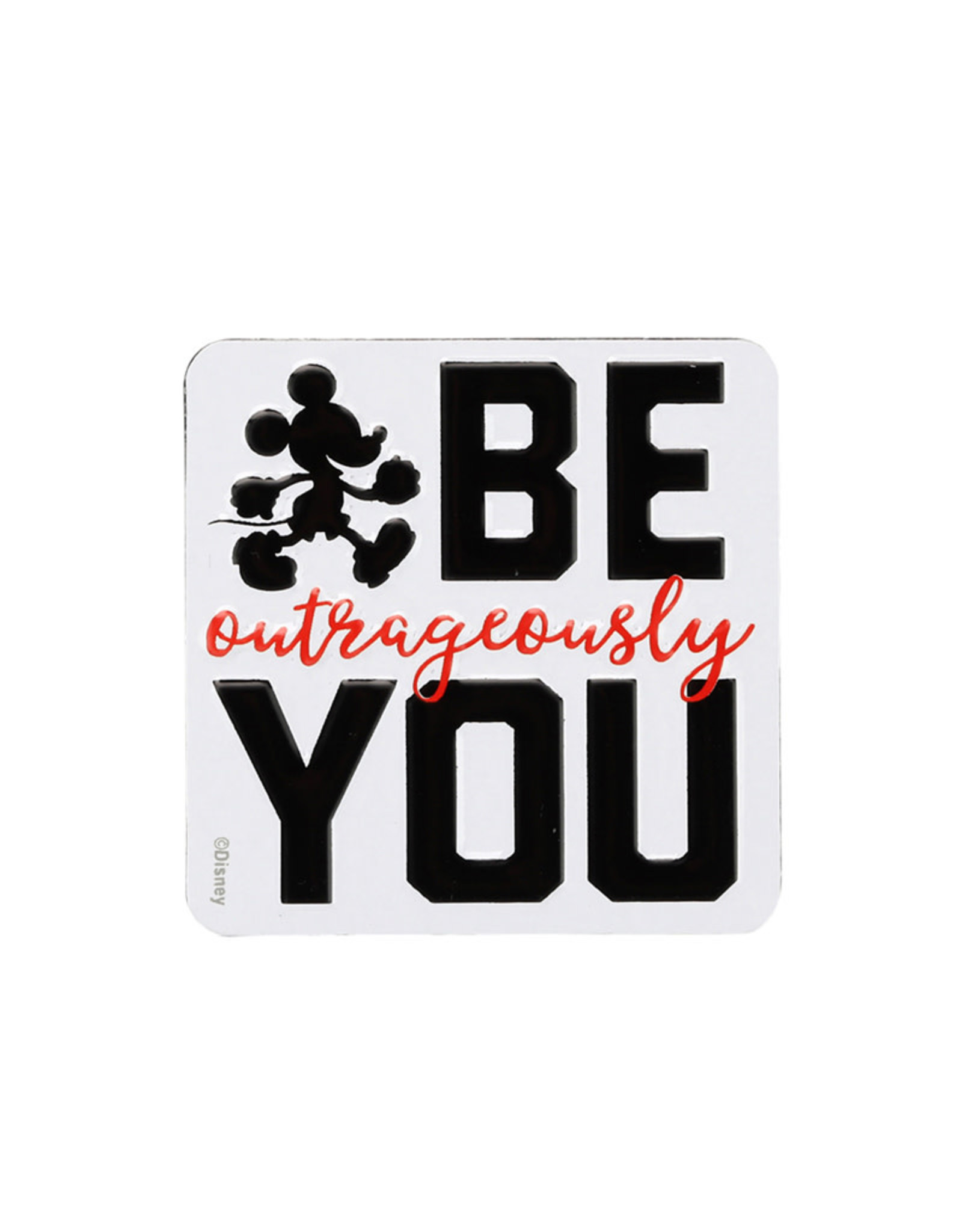 Disney Disney ( Magnet ) Be You