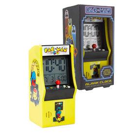 Pac-Man Pac-Man ( Réveill-matin ) Arcade