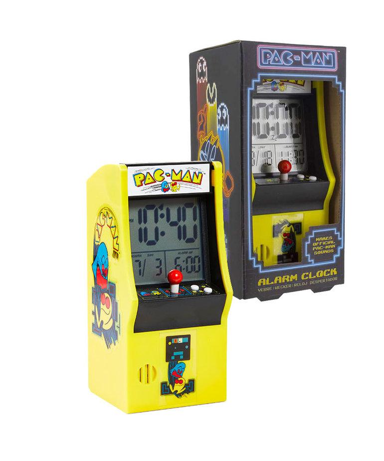 Pac-Man Pac-Man ( Alarm Clock ) Arcade