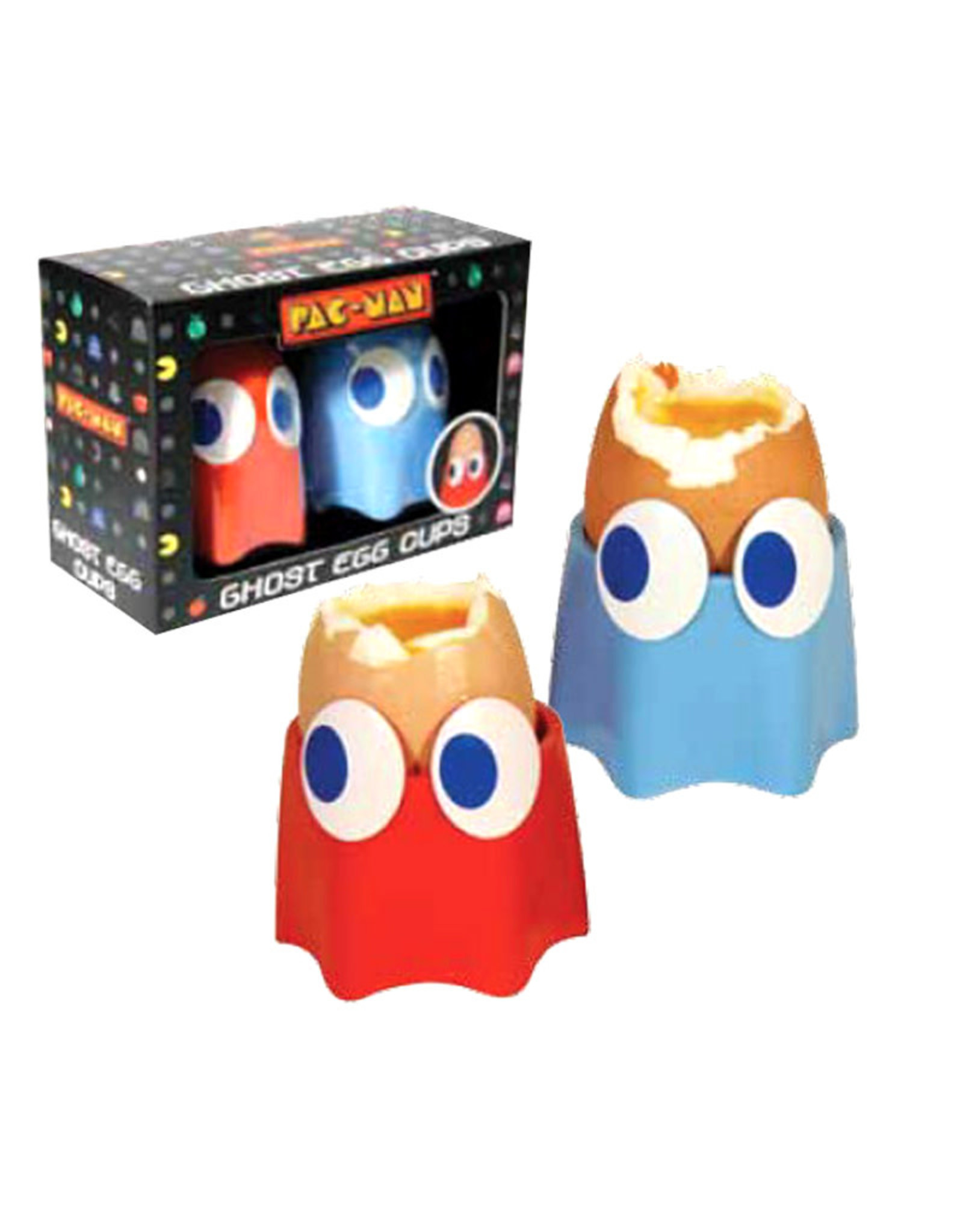 Pac-Man Pac-Man ( Ghost Egg )