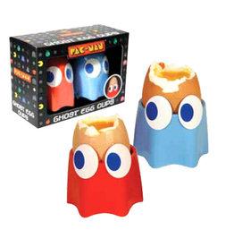 Pac-Man Pac-Man ( Fantômes à Oeufs )