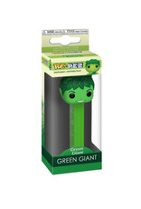 Green Giant ( Pez Funko Pop )
