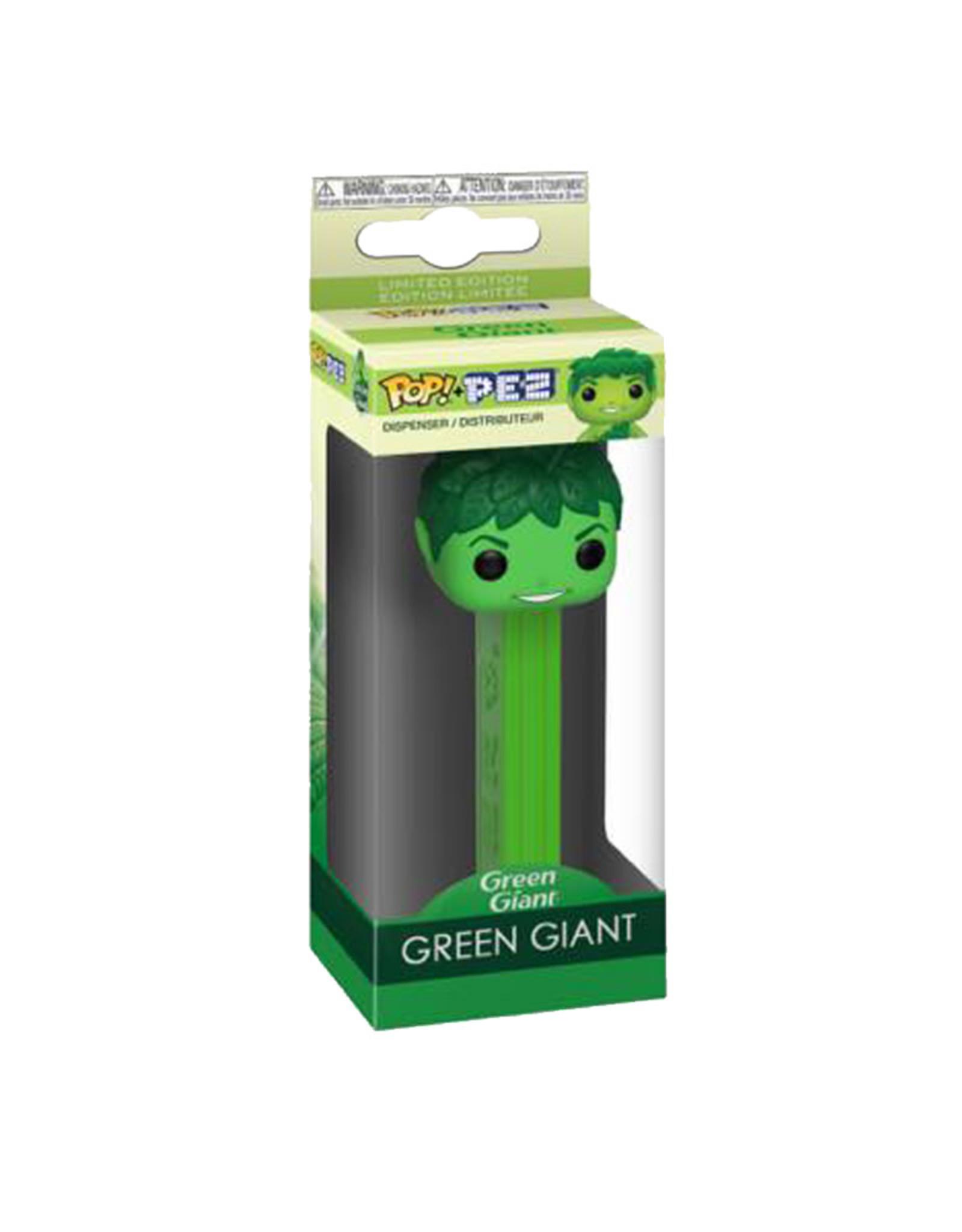 Géant Vert ( Pez Funko Pop )