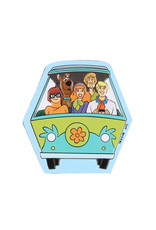 Scooby-Doo ( Magnet ) Mystery Machin