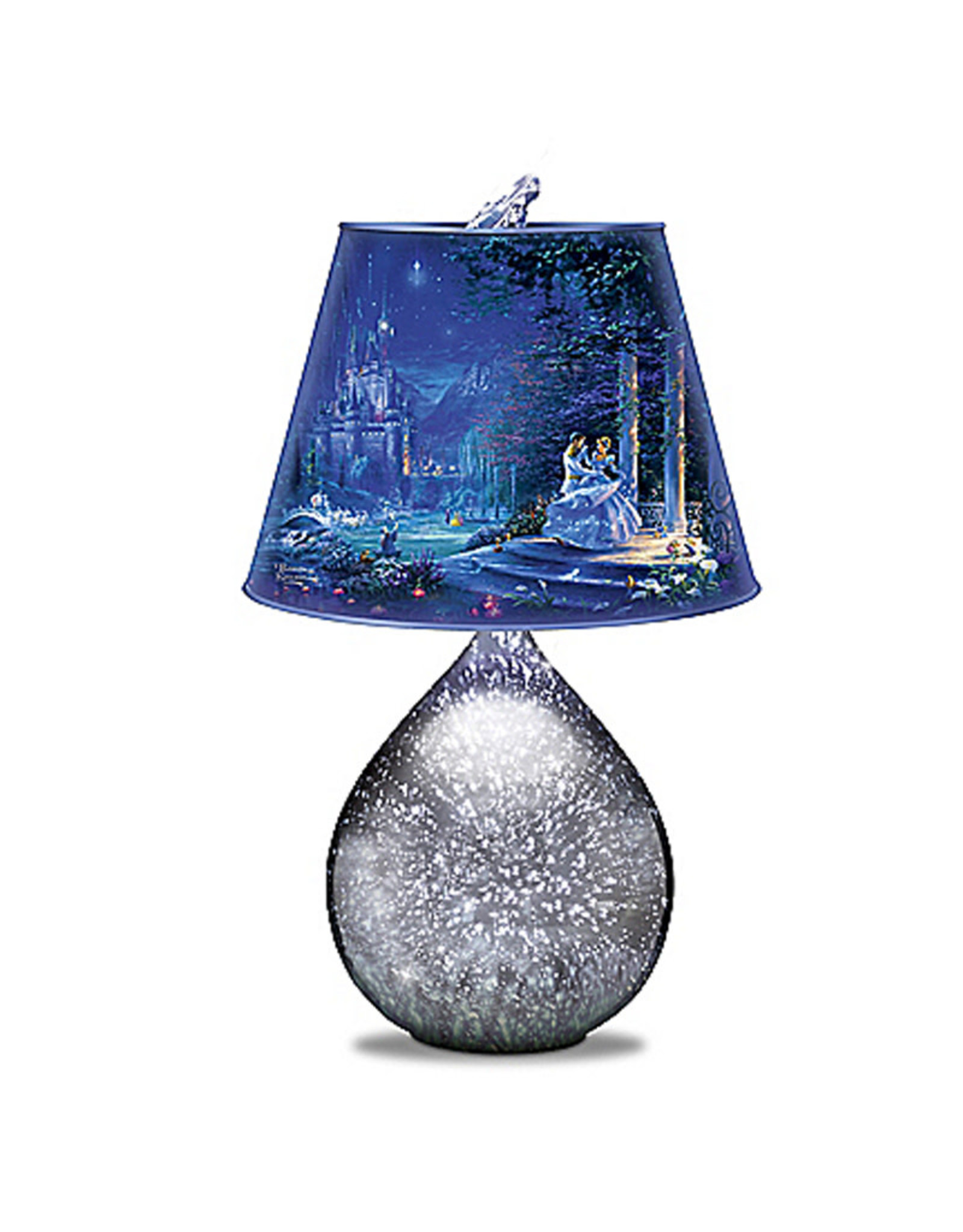 Disney Disney ( Lampe ) Cendrillon